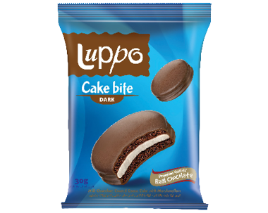 Luppo mini Brownie